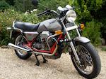 1990 Moto Guzzi Mille