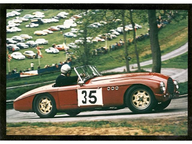 1951 Cooper-MG