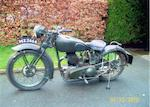 c.1940 Royal Enfield
