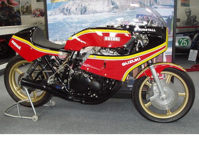 Suzuki Dunstall