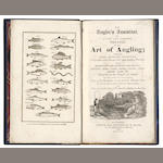 ANGLER'S ASSISTANT The Angler's Assistant, or, a New and Complete Treatise on the Art of Angling, 1817
