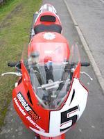 2001 Honda Fireblade
