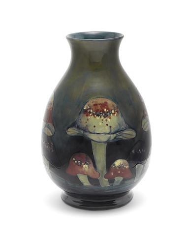 Moorcroft Claremont vase