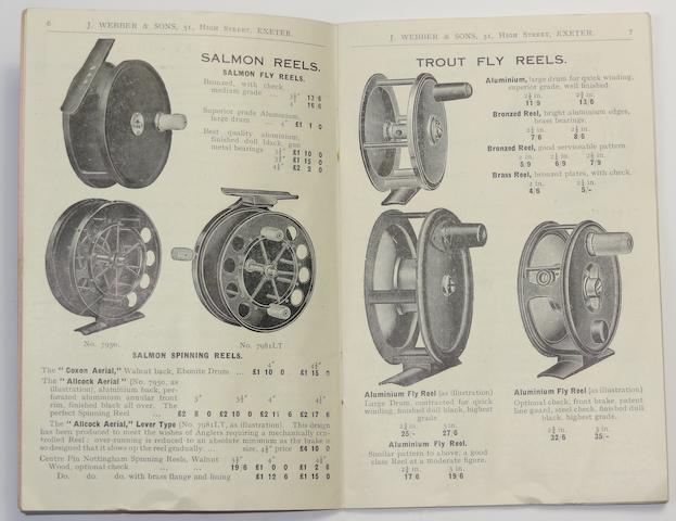 Angling Catalogue