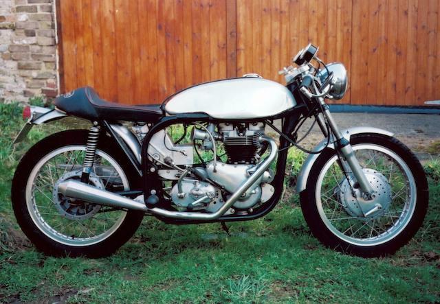 1957 Triton