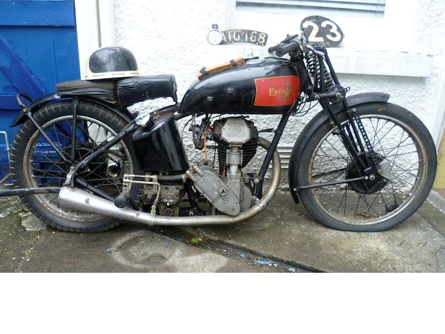 1936 Excelsior Manxman