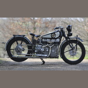 1928 Windhoff 746cc Four