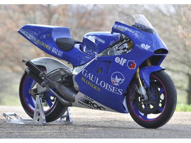 1992 ROC Yamaha