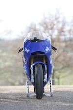 1992 ROC Yamaha 500cc Grand Prix Racing Motorcycle