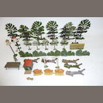Britains Farm Vehicles and Accessories 166