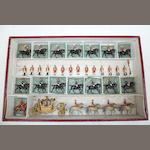 Britains set 1477, State Coach Presentation Box 75