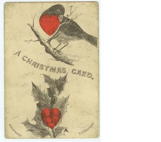 "A Chapman ""transformation"" pack of playing cards, Reynolds & Sons, London, 1878,"