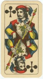 A collection of 19th century French playing card packs: