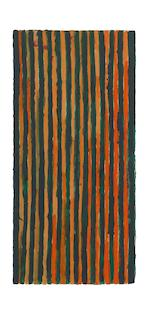 Janangoo Butcher Cherel (circa 1920-2009) Walyarra, Boonarra