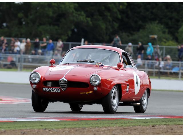 1964 Alfa Romeo Sprint Speciale