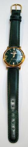 A Aston Martin David Brown Supperleggera automatic wristwatch, 1959-1965,