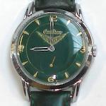 A Aston Martin wristwatch, 1930s,