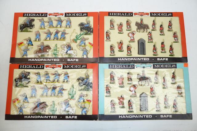 Herald Hong Kong manufactured series Boxed Sets 288