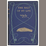 AFLALO (G.F.) The Salt of My Life, 1905; [with C.T.PASKE] The Sea and the Rod, 1905; and 25 others, sea fishing (26)