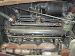 1938 Rolls-Royce Phantom III Touring Limousine  Chassis no. 3CM175 Engine no. D18Z