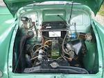 1971 Morris Minor 1000 Saloon  Chassis no. MAS5D1277689M Engine no. 42829