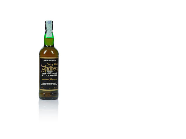 Ardbeg, Guaranteed- 30 year old