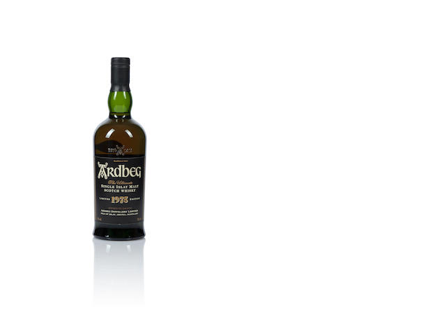 Ardbeg Limited Edition- 1975