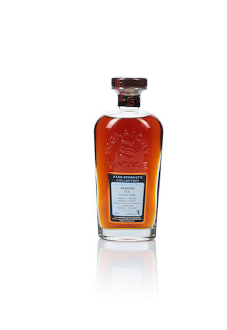 Bowmore- 1970- 40 year old