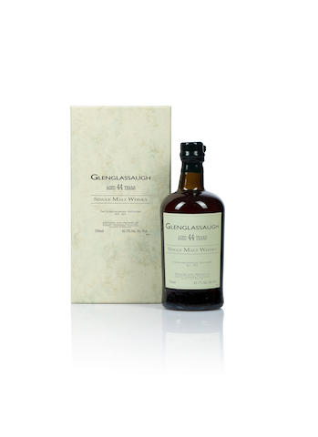 Glenglassaugh- 1960- 44 year old