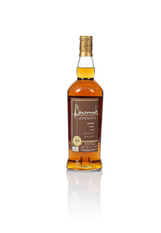 Benromach- 30 year old (1) <BR /> Glenlivet- 1975- 35 year old (1)