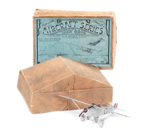 Britains set 433, RAF Monoplane 2