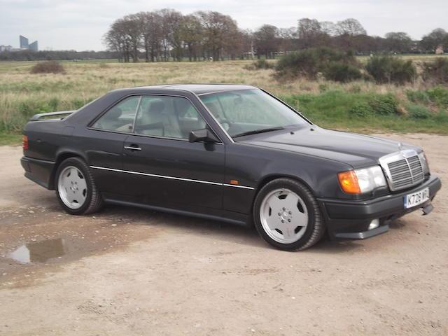 1993 Mercedes 320 CE Coupe