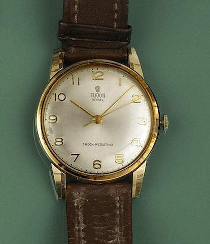 Tudor: A gentleman's wristwatch(3)