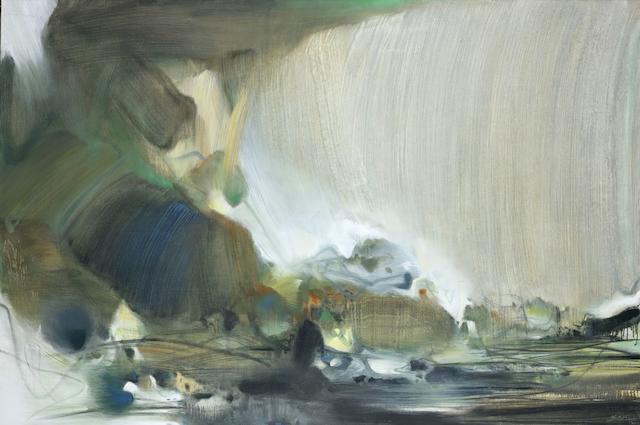 Chu Teh-Chun (born 1920)