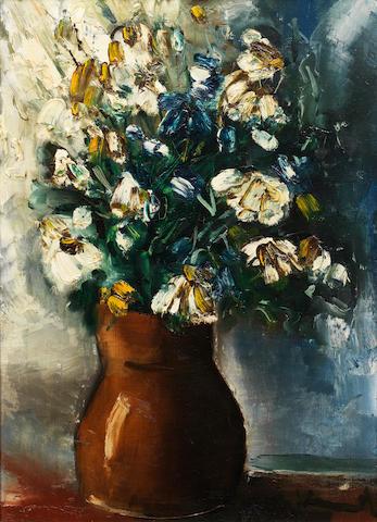 Maurice de Vlaminck (1876-1958) Fleurs