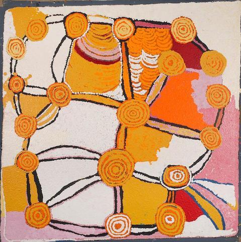 Yurnangurnu Nola Campbell (born circa 1948) Tika Tika