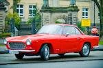 1957  FIAT-OSCA 1500 S Coupé   Chassis no. 118S002073  Engine no. 118.00.00136
