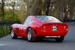 Ferrari 330 GTO Re-creation