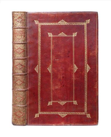 WALLIS (JOHN) A Treatise of Algebra, 1685