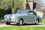 1953 Lagonda DB Drophead  Chassis no. LAG/50/461 Engine no. VB6A/50/483