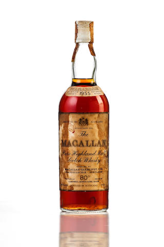 The Macallan- 1955