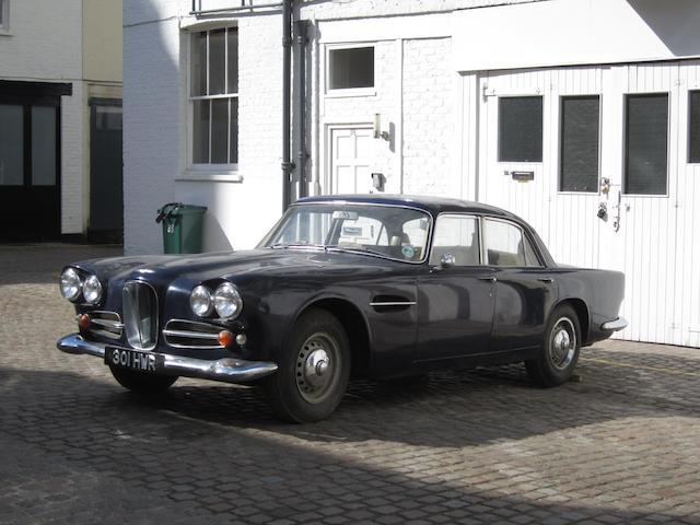 1962 Lagonda Saloon
