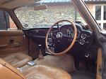 1968 Aston Martin DB6 Mk1 Saloon  Chassis no. DB6/3372/R Engine no. 400/4565/VC