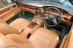 1989 Aston Martin V8 Volante Convertible  Chassis no. 15764 Engine no. 5764
