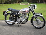 1961 BSA 499cc DBD34 Gold Star Frame no. CB32 10970 Engine no. DBD34GS-6403
