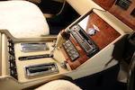 1988 Aston Martin Lagonda Series 4 Automatic Saloon
