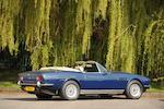 1979 Aston Martin V8 Volante  Chassis no. V8COR15129 Engine no. V/540/5129/S
