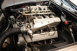 1987 Aston Martin V8 7.0-Litre Sports Saloon  Chassis no. HTR12565 Engine no. V585/2565