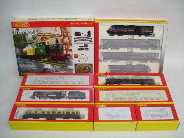 Hornby Railways lot