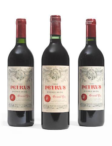 Pétrus 1989 (1)